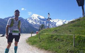 Peter Krafft - Stilfserjoch Marathon 2018